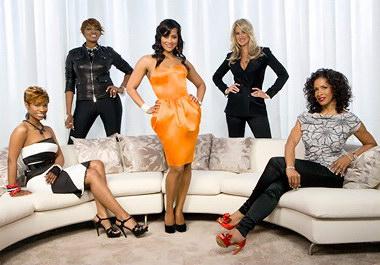 Real Atlanta Housewives