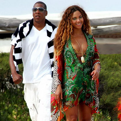 beyonce and jay-z divorce